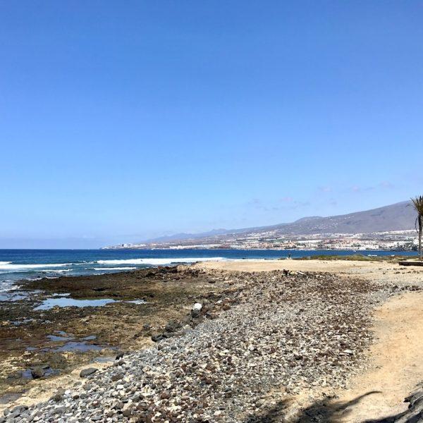 Playa las Américas Meer