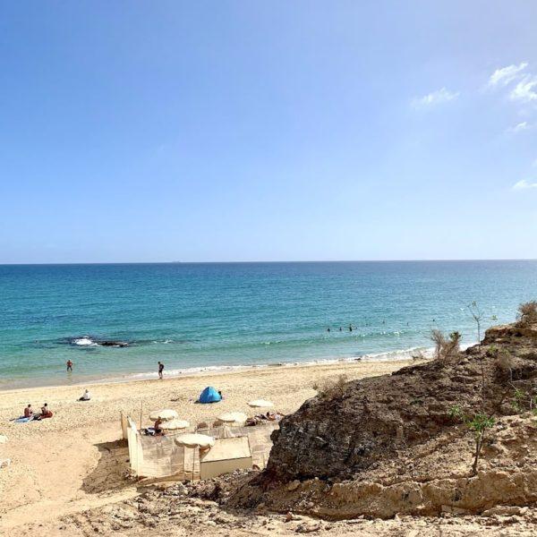 Playas de Pájara Costa Calma Fuerteventura