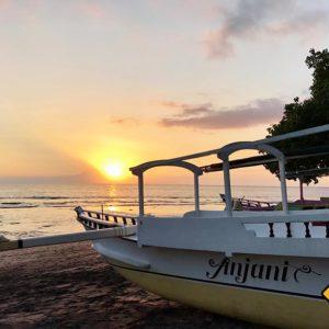Premium Reisezeit Lombok