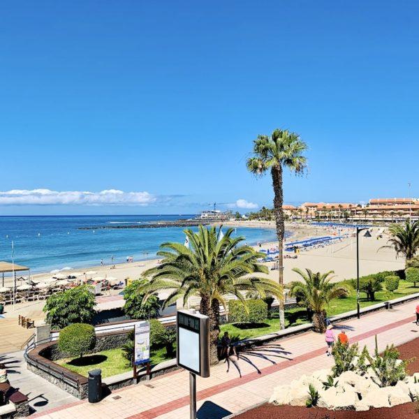Promenade Playa de Las Vistas