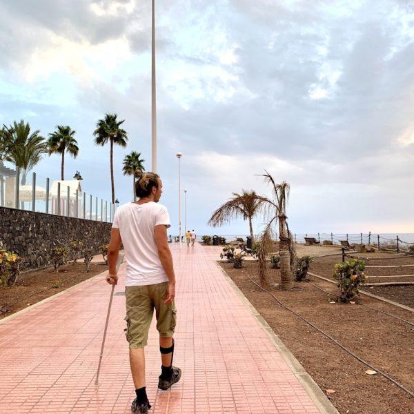 Promenade Playa del Duque Playa deFañabé
