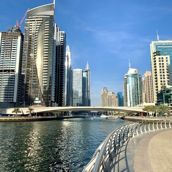 Promenade Skyline Dubai Marina