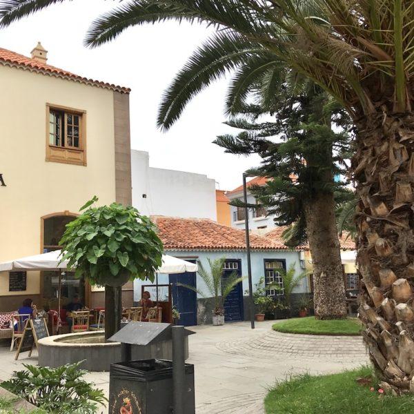 Puerto de la Cruz Altstadt