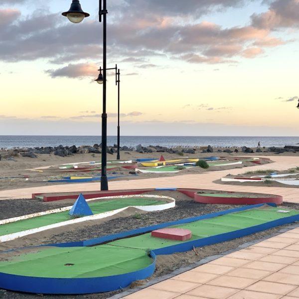 Puerto del Carmen Minigolf