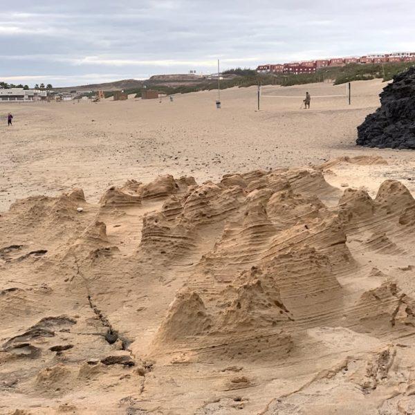 Puerto del Rosario Playa Blanca