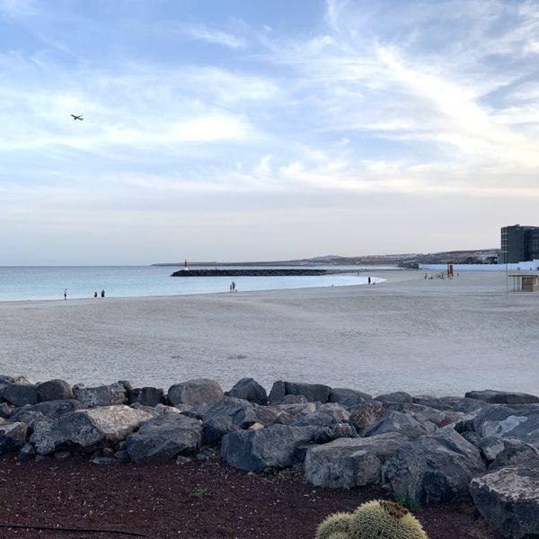 Puerto del Rosario Playa Chica