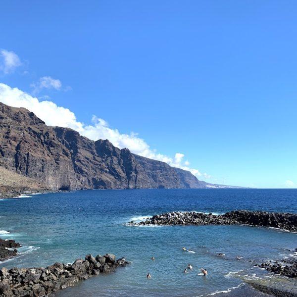 Punta de Teno Sehenswertes auf Teneriffa