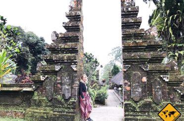 Pura Luhur Batukaru – Ein Hindu-Waldtempel mit Magie und Mystik
