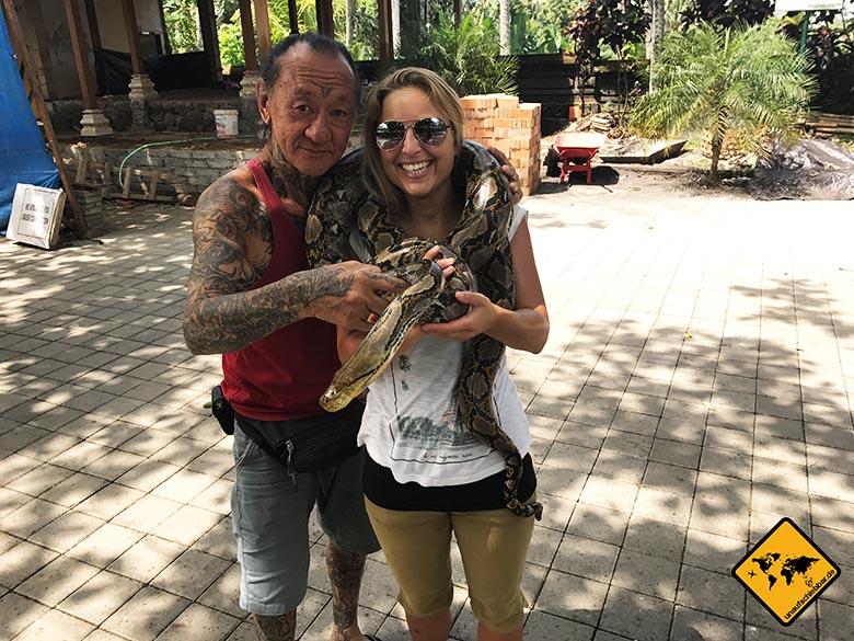 Python Rämon Jenny