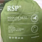 RSP Moskitonetz Travel XXL drei Farben