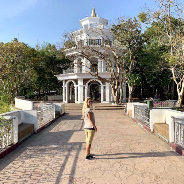 Rang Hill Phuket Town Pavillion