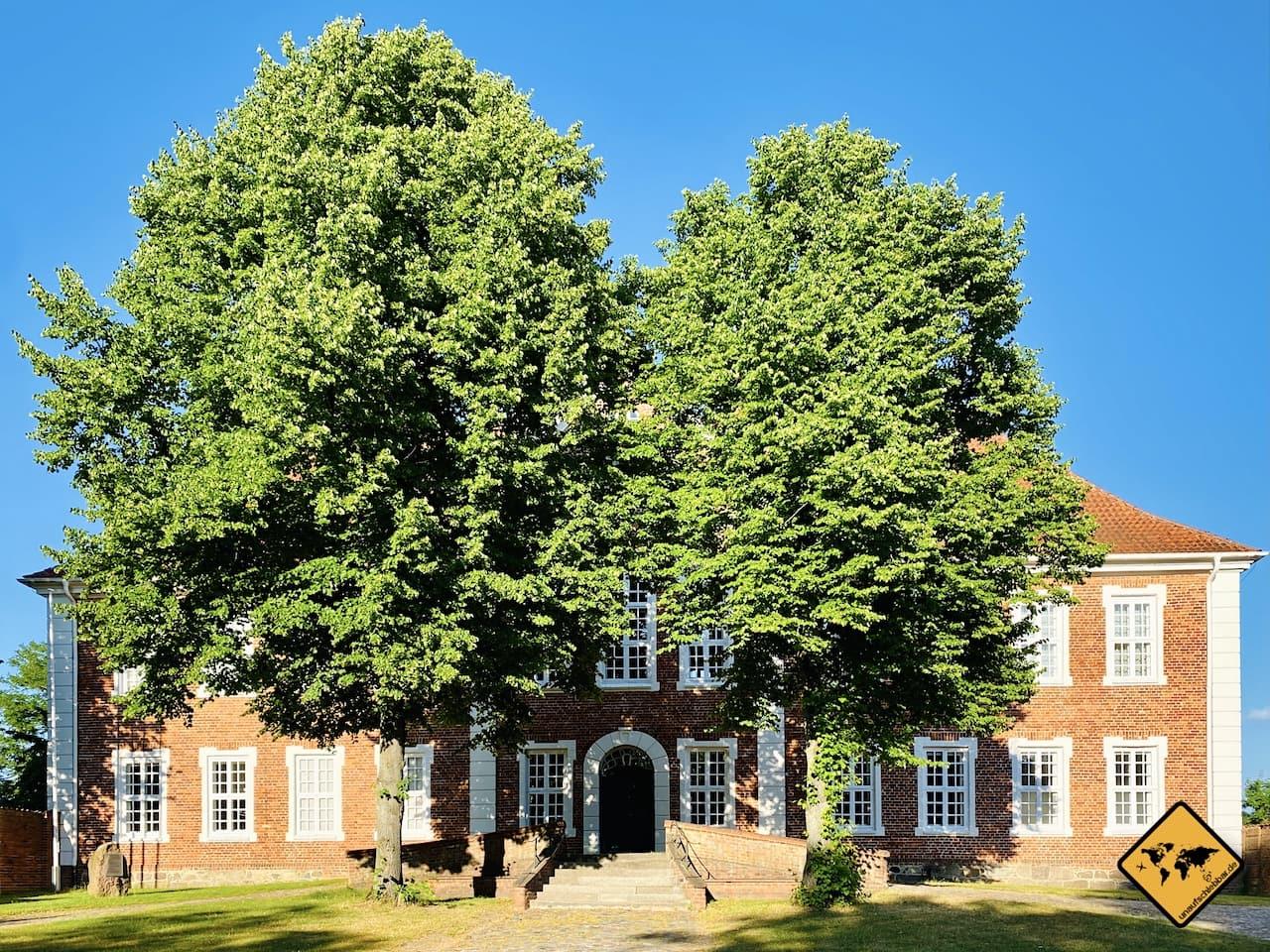 Ratzeburg Sehenswürdigkeiten Kreismuseum Herzogtum Lauenburg