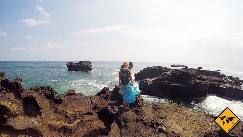 Reise Gadgets für Frauen Sarong Jenny
