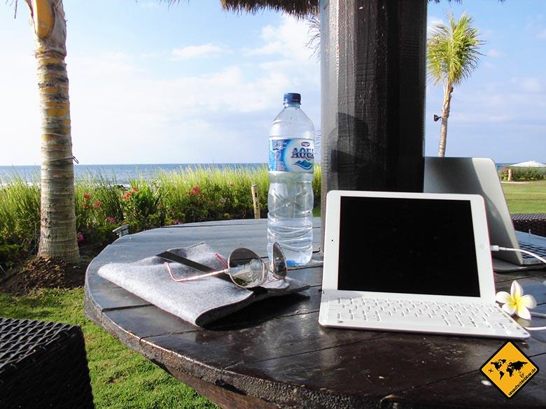 Reise Gadgets für Frauen Tastatur iPad Seririt