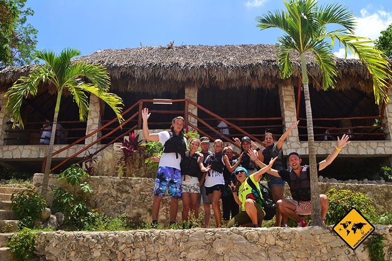 Reisen und Geld verdienen als Reiseleiter in Mexiko arbeiten