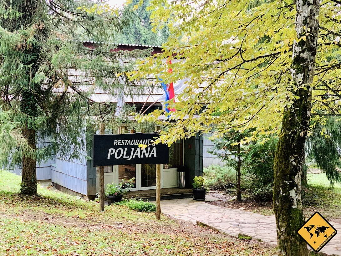 Restaurant Poljana