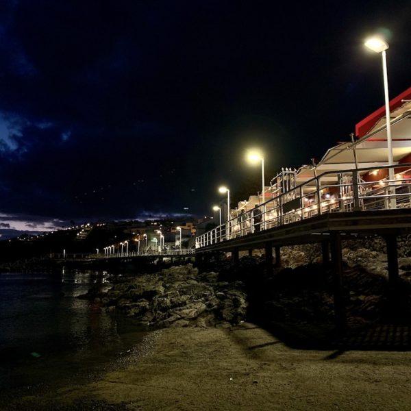 Restaurants Hafen Puerto del Carmen Lanzarote
