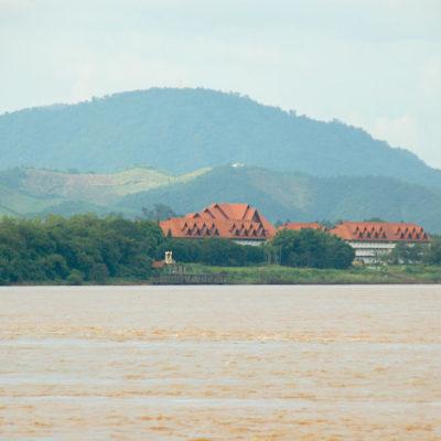 Rundreise Nordthailand Mekong