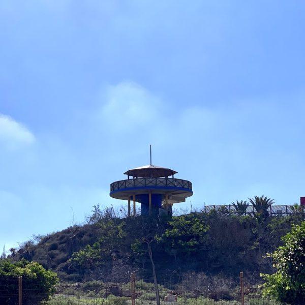 Rutschturm Corralejo Wasserpark