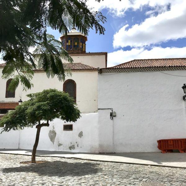 Santa Cruz de Tenerife Altstadt
