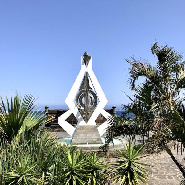 Santa Cruz de Tenerife Kunst