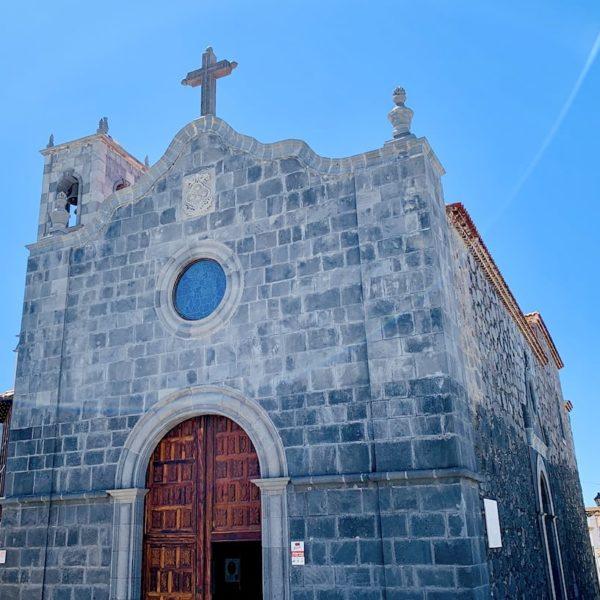 Santuario del Santo Hermano Pedro