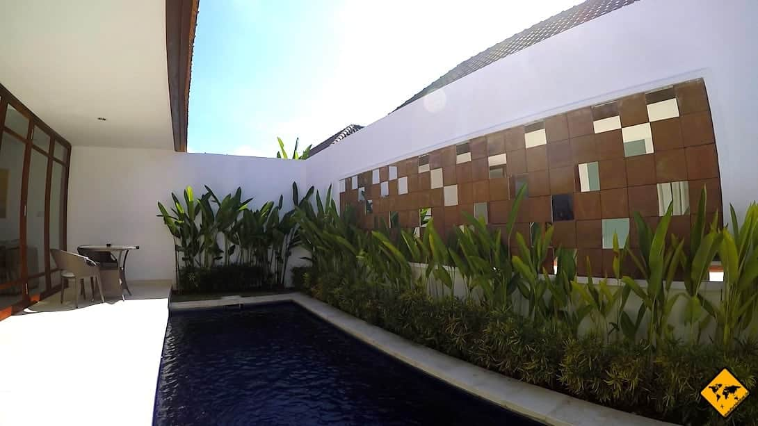 Sanur Villa Privatpool