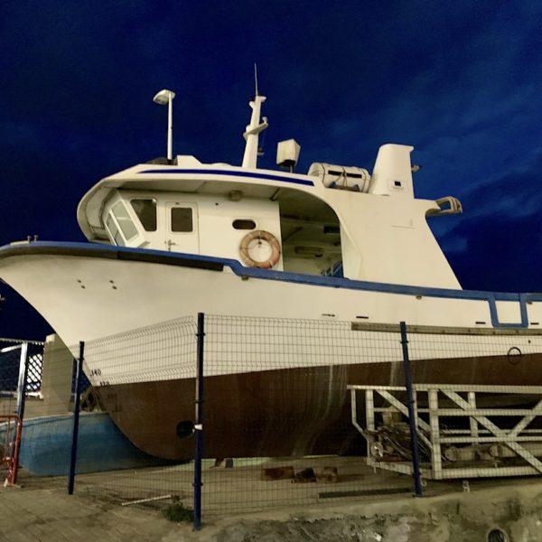 Schiff Hafen Puerto del Carmen Lanzarote