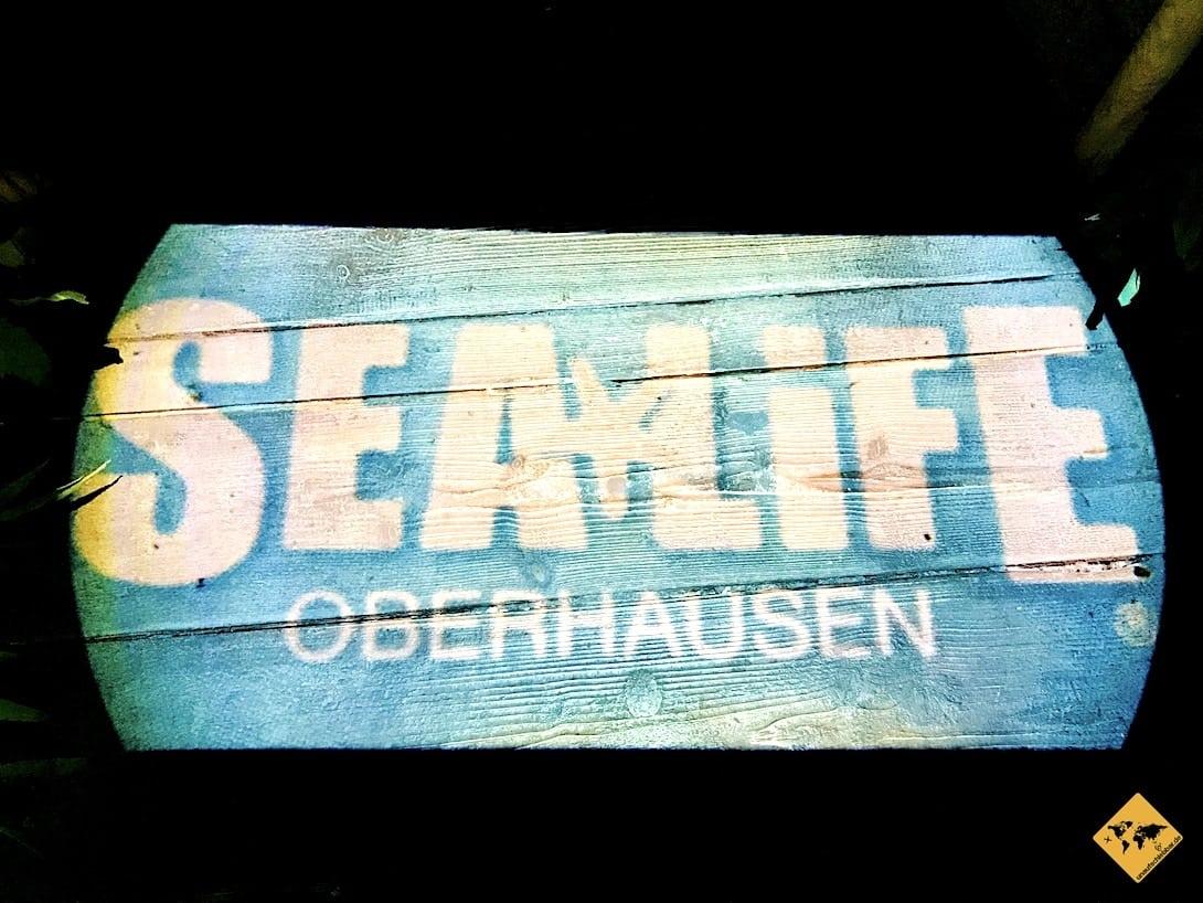 Sea Life Oberhausen Erfahrungen