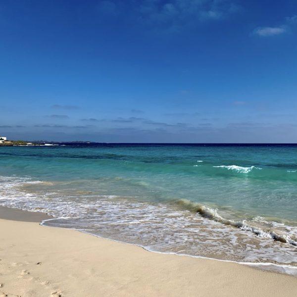 Sehenswürdigkeiten Fuerteventura Corralejo