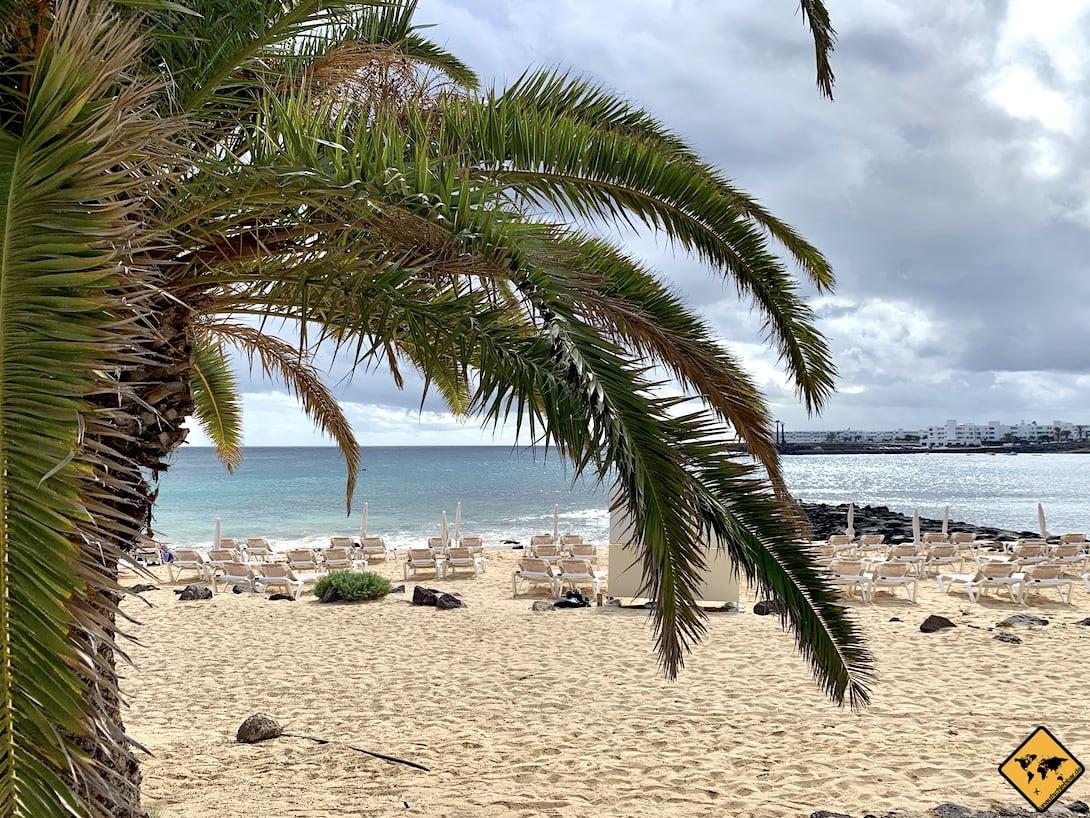Sehenswürdigkeiten Lanzarote: Costa Teguise