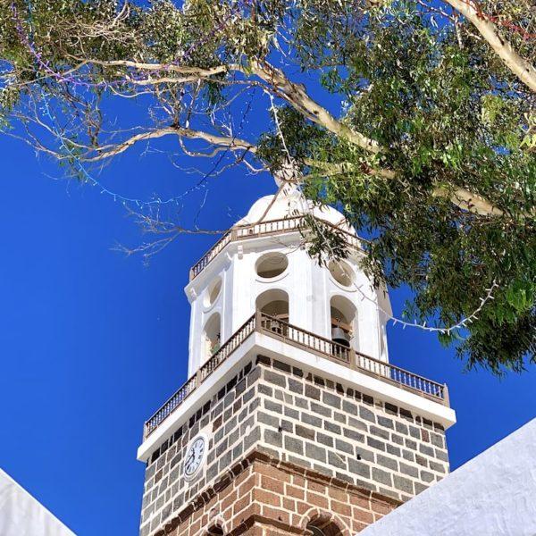 Sehenswürdigkeiten Lanzarote: Die Kirche von Teguise