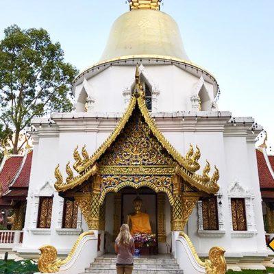 Sehenswürdigkeiten in Chiang Mai Wat Pa Dara Phirom