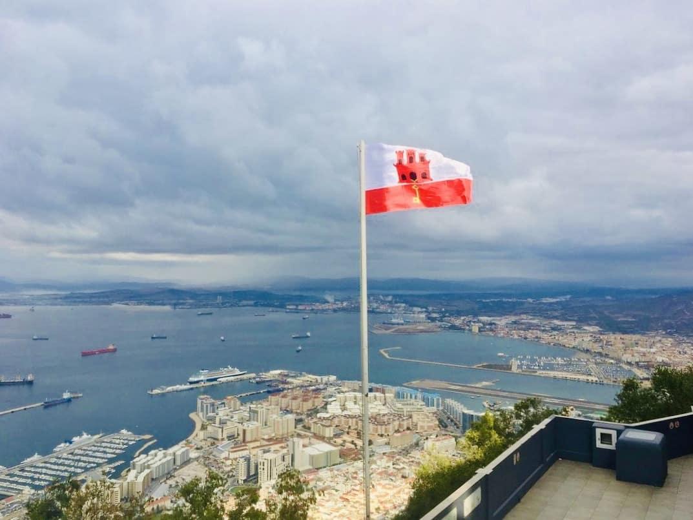 Selbstständig und angestellt in Gibraltar