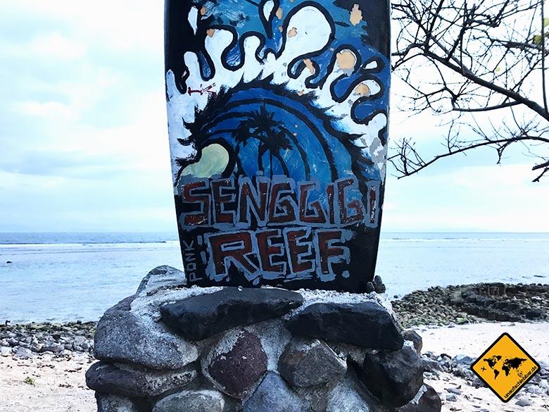 Senggigi Reef