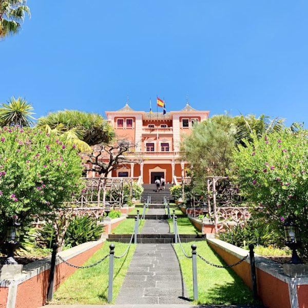 Sociedad Cultural Liceo de Taoro La Orotava