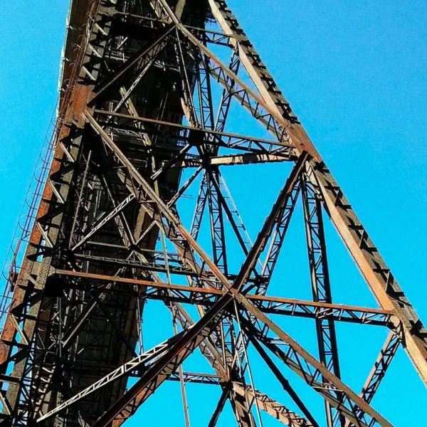 Solingen Müngstener Brücke Ausflugsziel