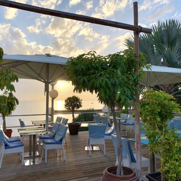 Spanglish Restaurant Costa Adeje Teneriffa