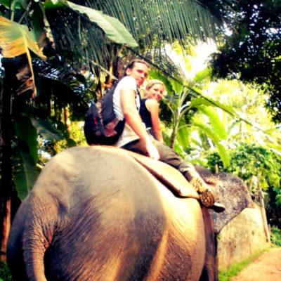 Sri Lanka 2013 unaufschiebbar