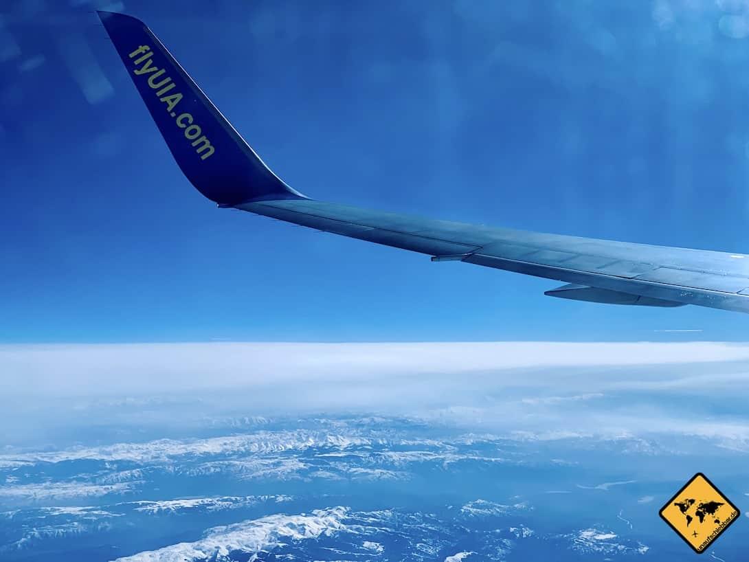 Sri Lanka Kosten Flug