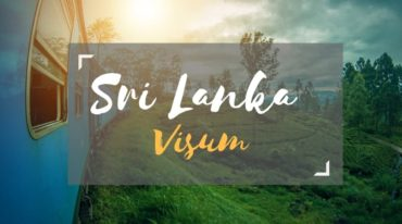 Sri Lanka Visum beantragen – So kriegst du es