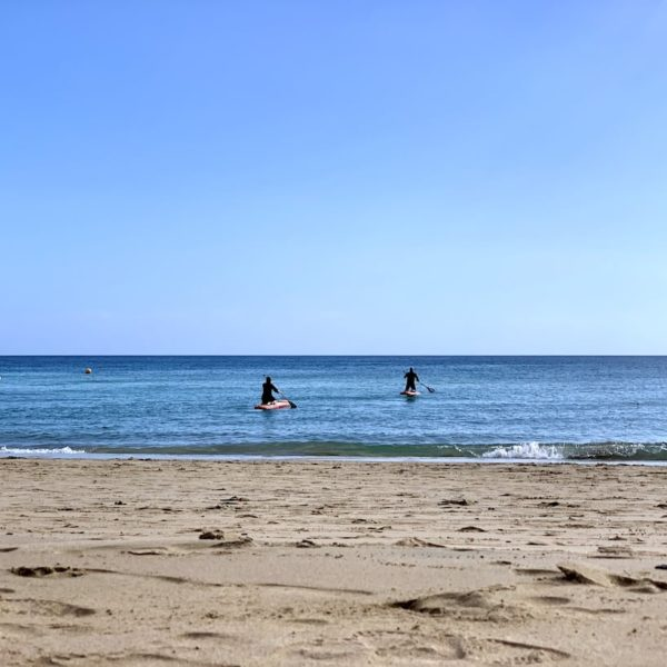 Stand-up Paddling Costa Calma Fuerteventura