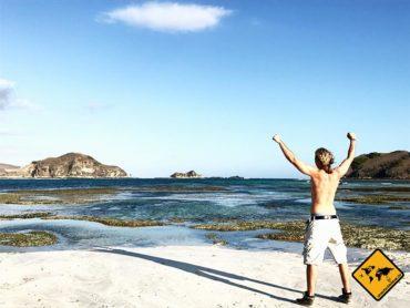 Lombok Strände – Top 12 zum Surfen, Schnorcheln und Relaxen