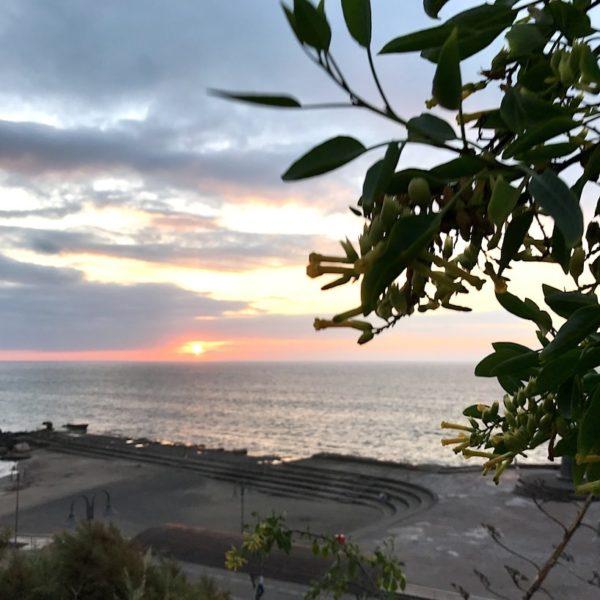 Strände auf Teneriffa Playa Municipal Bajamar