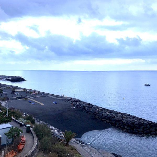 Strände auf Teneriffa Playa de Radazul
