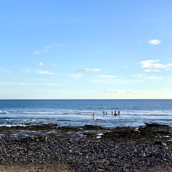 Strände auf Teneriffa Playa de las Américas surfen