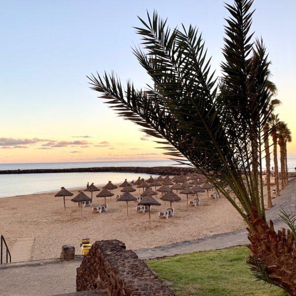 Strände auf Teneriffa Playas Del Camisón