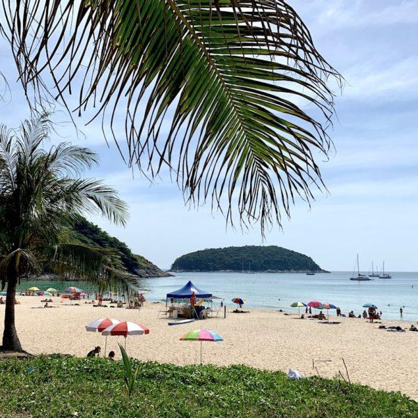 Strand Nai Harn Phuket