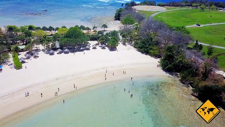 Strand Nusa Dua