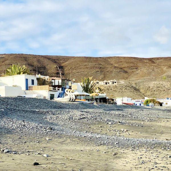 Strand Pozo Negro Fuerteventura